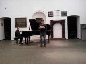 lettura e interpretazione musicale di sonetti del petrarca