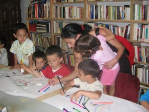 Festa dei bambini 14