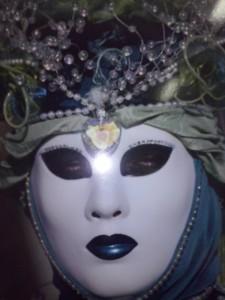 Mostra carnevale di Venezia