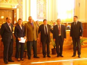 premio M.Papahagi 2010.1.4